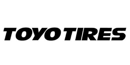 Toyotires logo